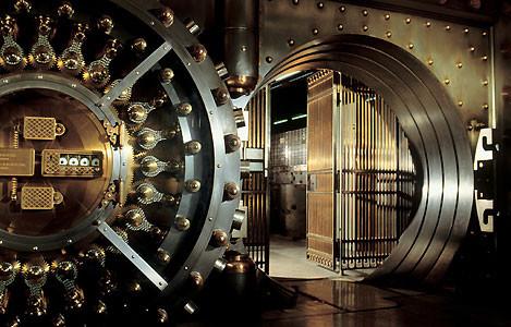 dépôt bancaires