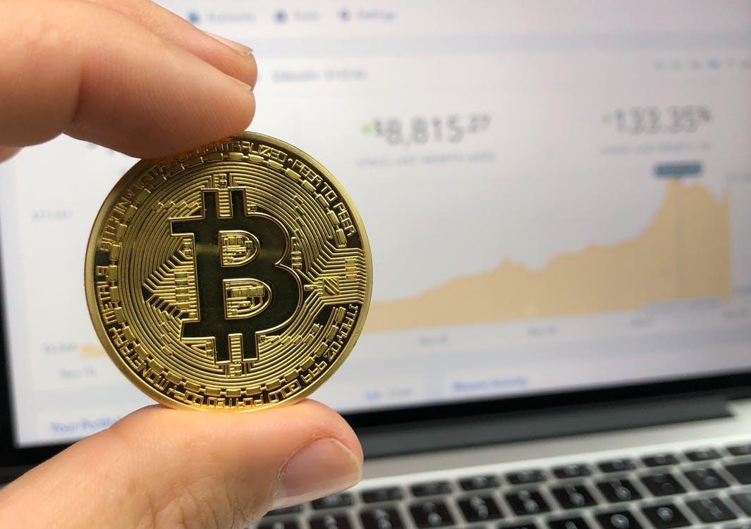 acheter pièce bitcoin
