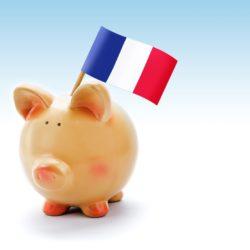 épargne en France image