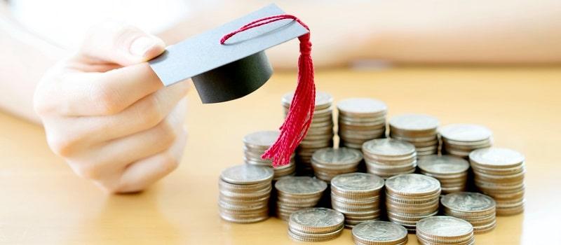 Le financement des études supérieures réclame un budget conséquent