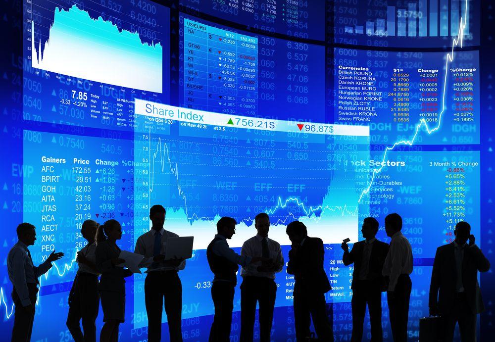 investi sur les marchés