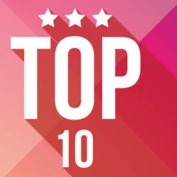10 meilleures collectes des SCPI et OPCI en juin dernier