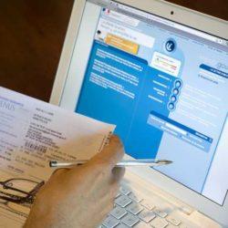 Déclarer ses revenus en ligne image