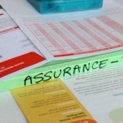 collecte record pour l'assurance-vie image