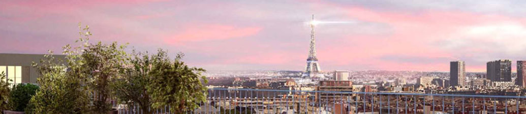 immobilier de luxe en France