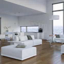 marché de l'immobilier de luxe est très attractif en France