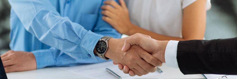 Comment sélectionner un courtier immobilier