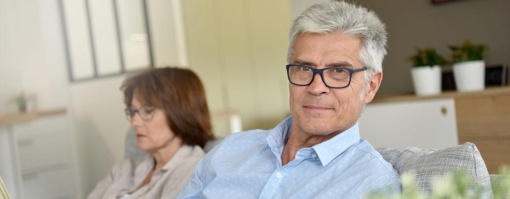 Crédit immobilier après la soixantaine Opter pour le nantissement