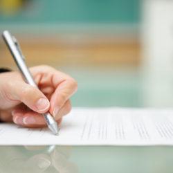 Gérer son contrat d'assurance-vie image
