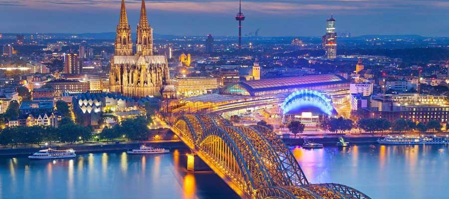 Investir en Allemagne
