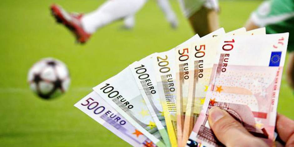Paris sportifs un moyen plus rapide pour gagner de l'argent