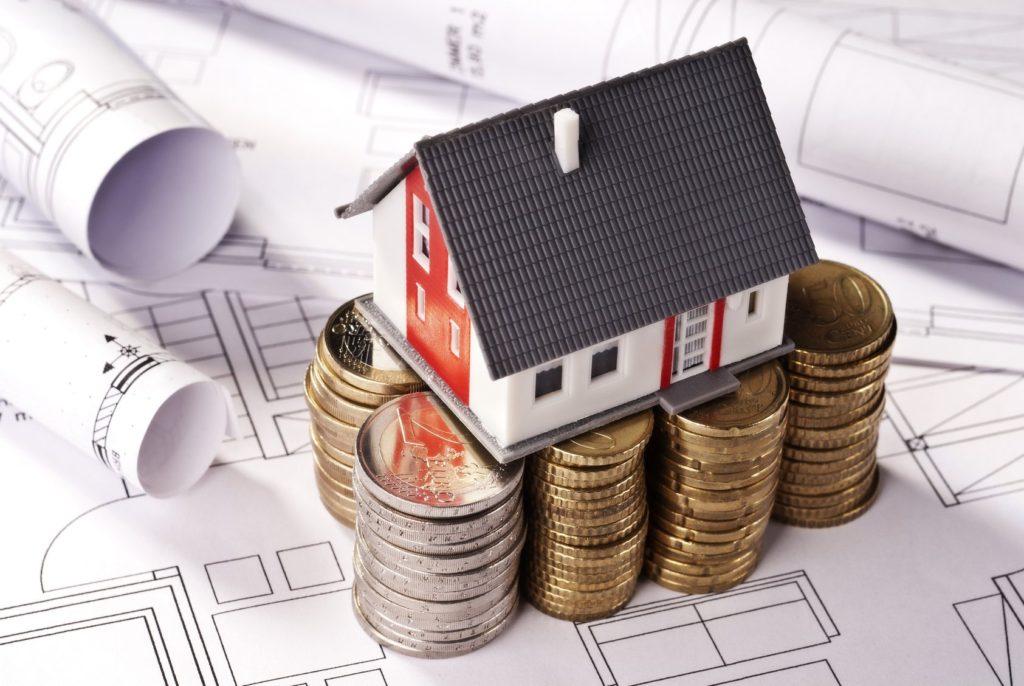 emprunt immobilier image