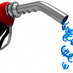flambée des prix du carburant image