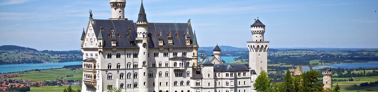 Se positionner sur les marchés de l'immobilier professionnel en Europe