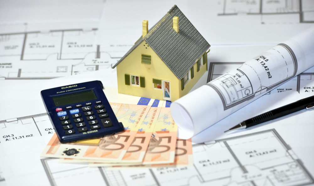 Achat immobilier image