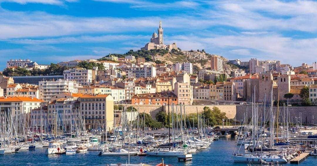 Immobilier à Marseille - image