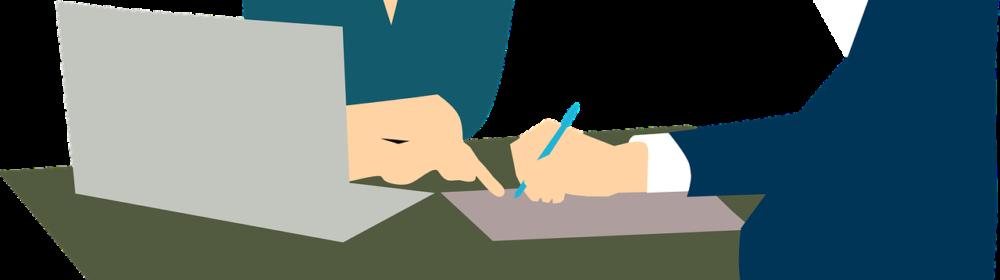 Les différents types de contrat