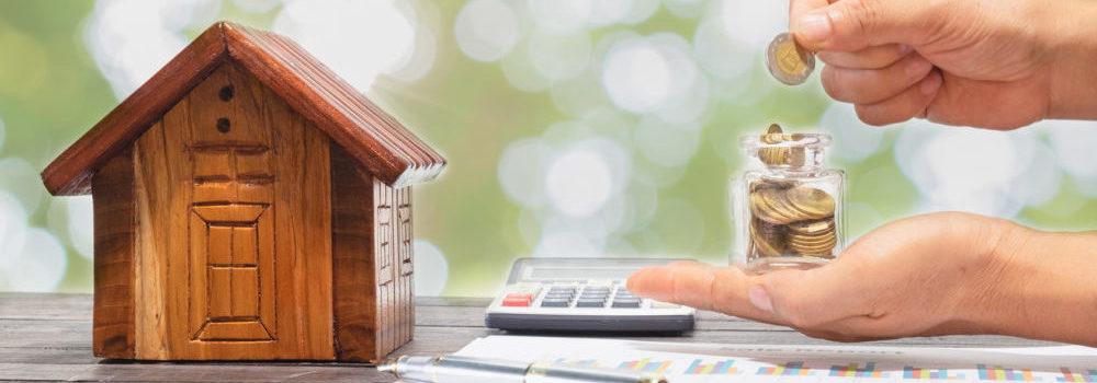 Crédit immobilier en ligne - image