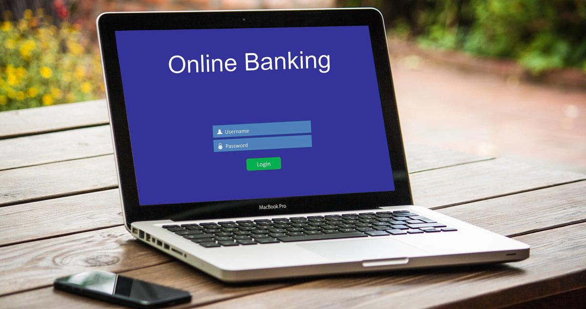 Les banques en ligne - image