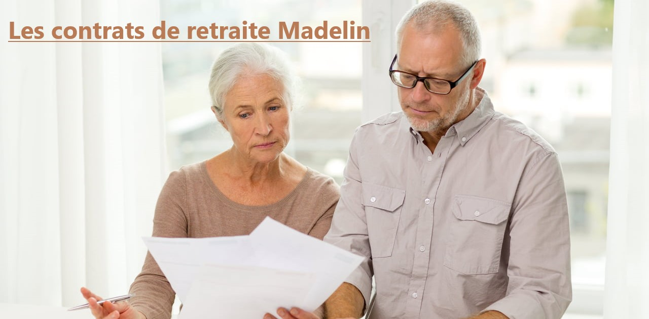 La loi Madelin - image